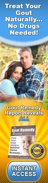 Natural Gout Remedies